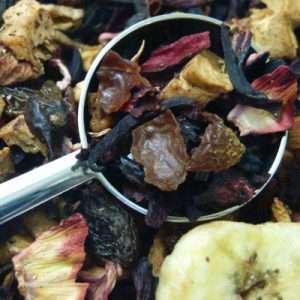 Chupa kojac - Cereza con plátano-0