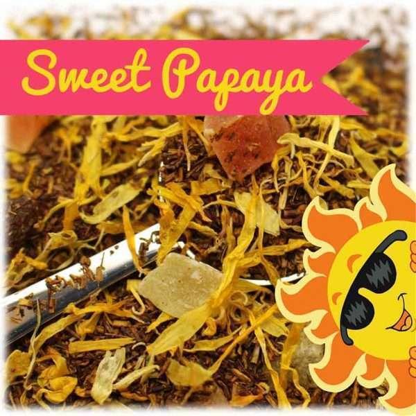 Rooibos Sweet Papaya-707