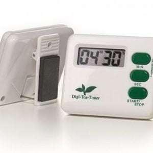 Timer - Reloj-0