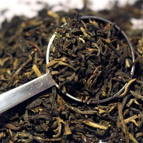 Darjeeling Descafeinado FBOP-0