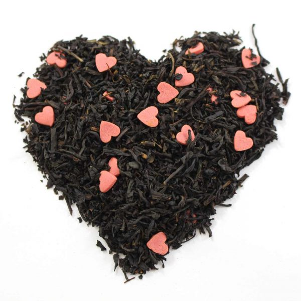 Té Sweet Love