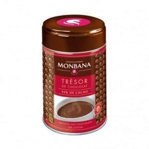 Chocolate Negro 33%-0