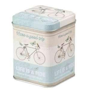 Lata 100 Bicicleta-0