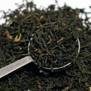 Darjeeling Descafeinado - Té negro-0