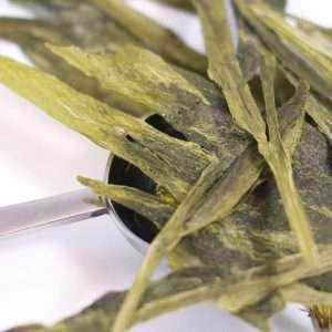 Té verde Taiping Houkui -0