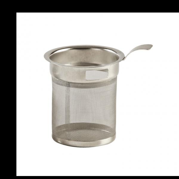 Tetera Madam marrón 1 litro -726