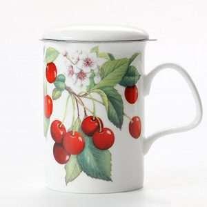 Taza con filtro cereza-0