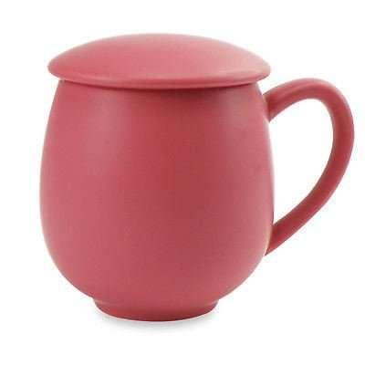 Taza con filtro Pink-0