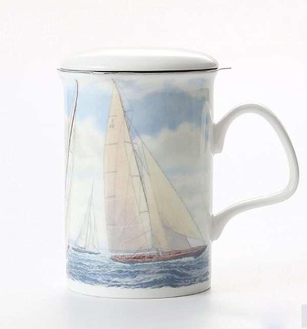 Taza con filtro Sailing-942