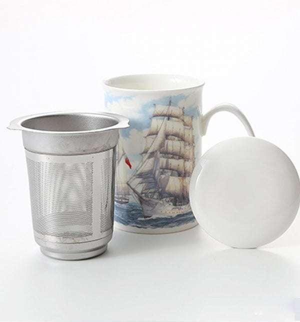 Taza con filtro Sailing-943