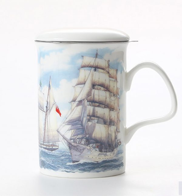 Taza con filtro Sailing-941