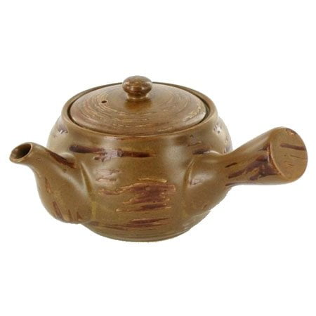 Juego de té Terracota-0