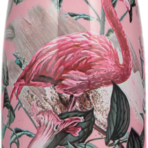 Botella Chilly´s Flamingo 500ml-0