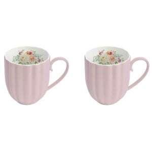 Set 2 tazas Vintage Madeleine-0