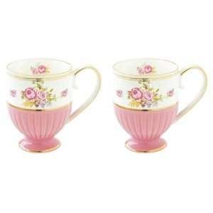 Set 2 tazas Vintage Constanza-0