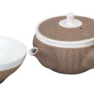 Juego de té Tierra-0