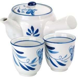 Juego de té Yang-0