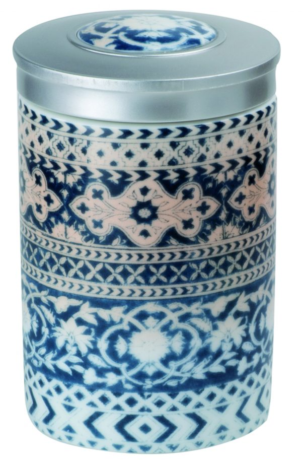 Lata Porcelana Pattern-0