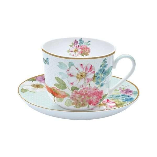 Taza Jumbo Tea Garden-0