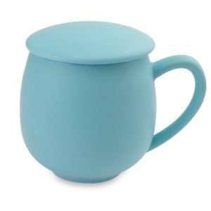 taza de te con filtro