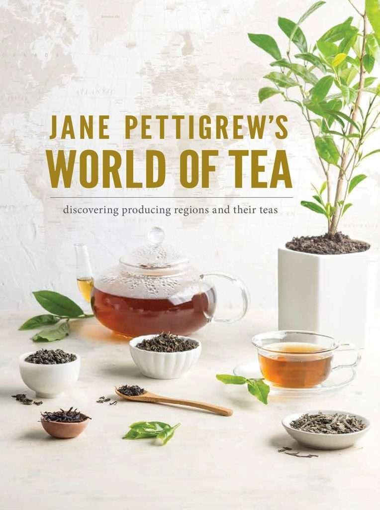 libro de té recomendado