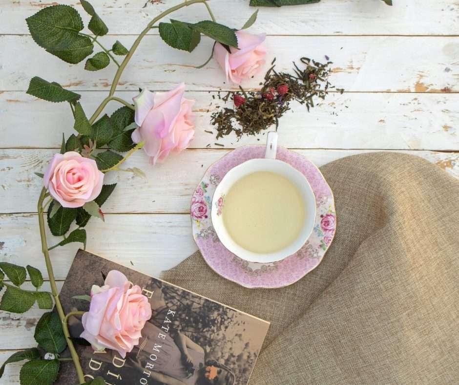 Blooming teas llegan a Tetereta