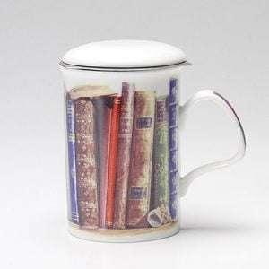 taza para el te lectura